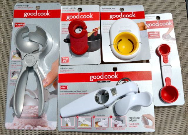 Good Cook Build Your Kitchen Drawer