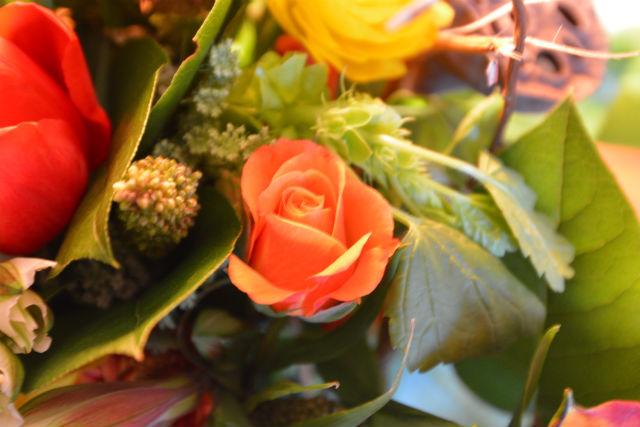 Flowers for Dreams Closeup2