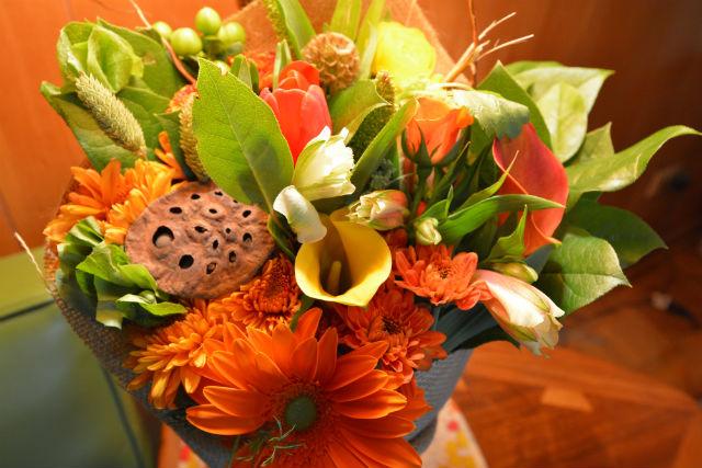 Flowers for Dreams Closeup3