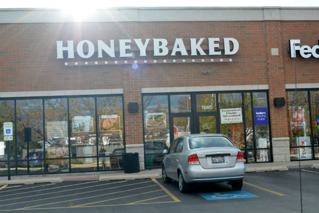 HoneyBaked Ham Store