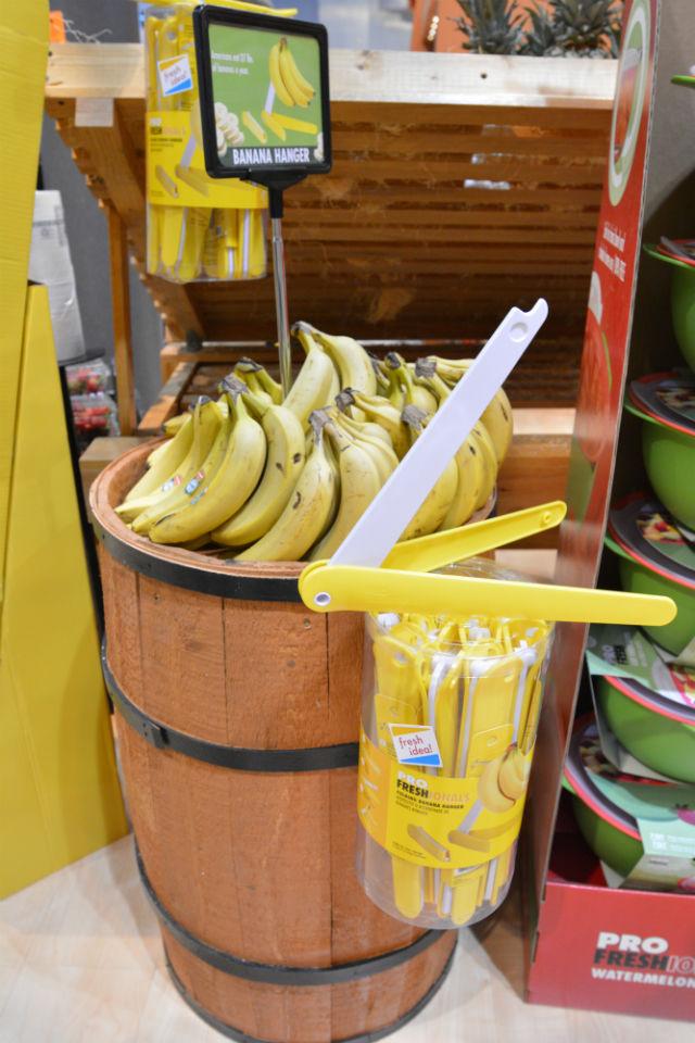 Good Cook Banana Grocery Display