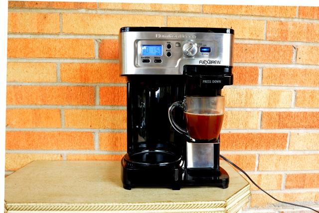 Hamilton FlexBrew2 Coffee White Chocolate