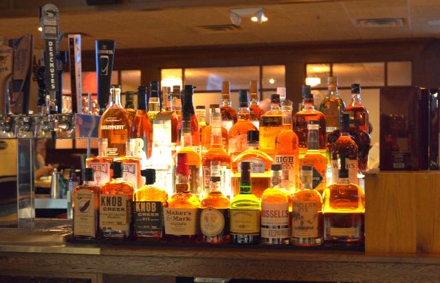 Countyline Tavern Spirits
