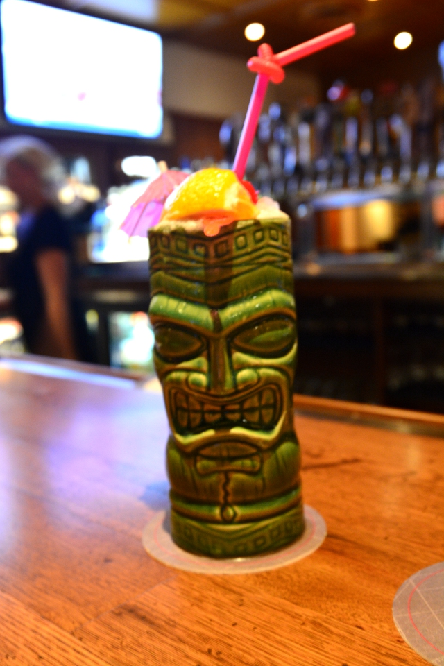 Countyline Tavern Tiki